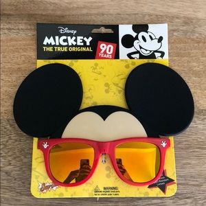 Accessories - Mickey Mouse sunglasses
